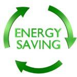 energiasäästu režiimi sümbol